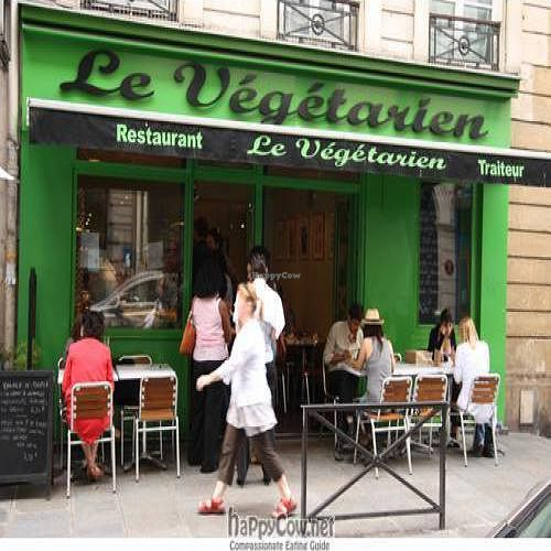 closed le vegetarien paris restaurant happycow. Black Bedroom Furniture Sets. Home Design Ideas