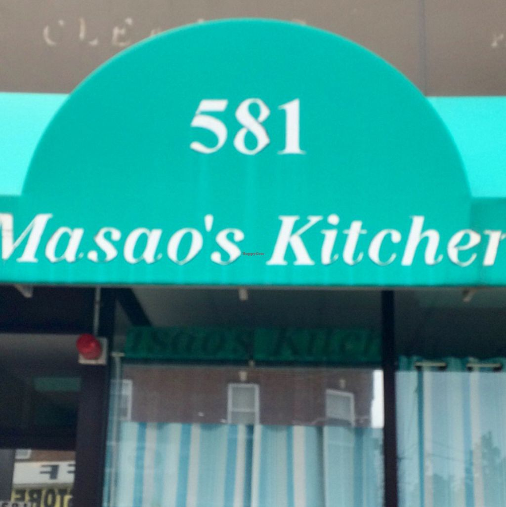Masao S Kitchen Waltham Massachusetts Restaurant Happycow