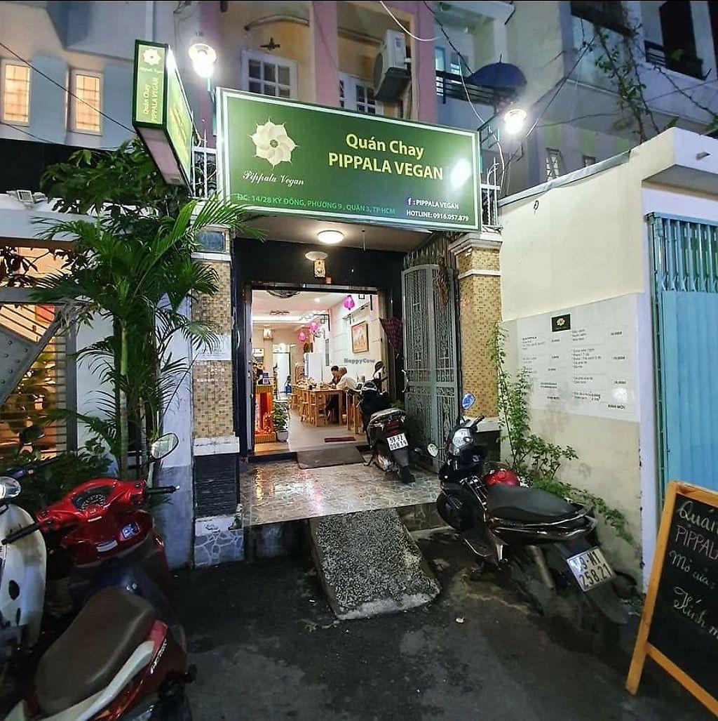 Pippala Vegan - Ho Chi Minh City Restaurant - HappyCow