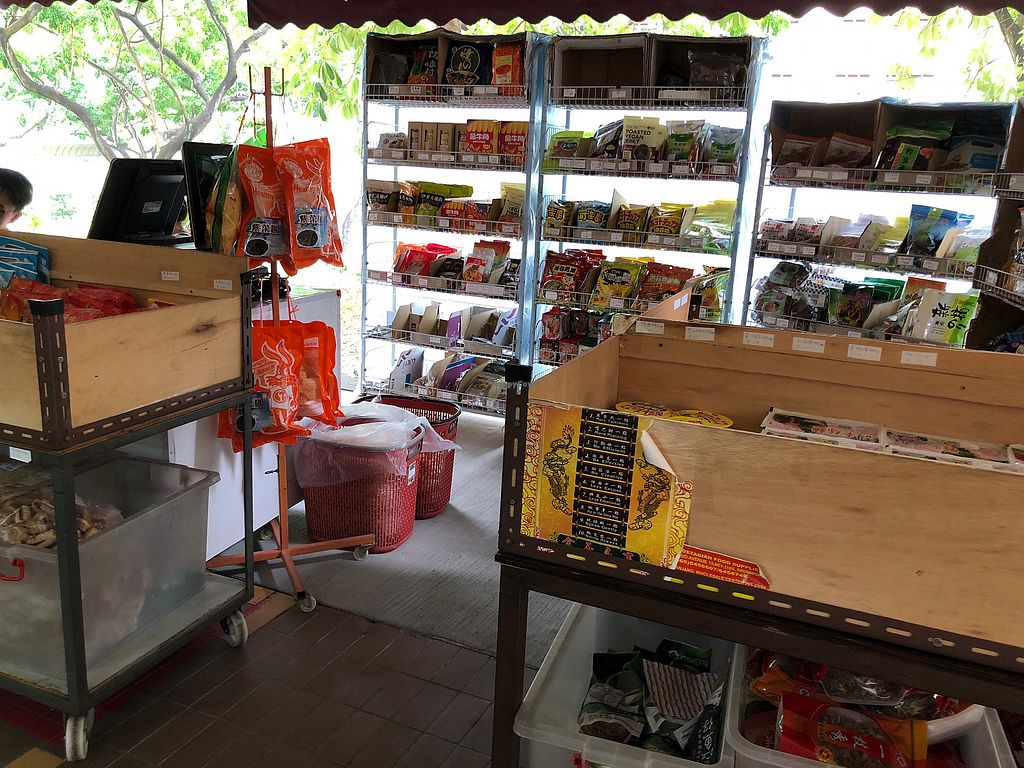 Friendly Vegetarian Food Supplier - North Singapore Veg