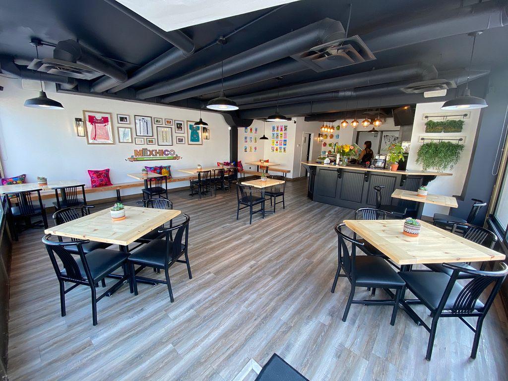 Mexhico Restaurant Barrie Ontario Restaurant Happycow
