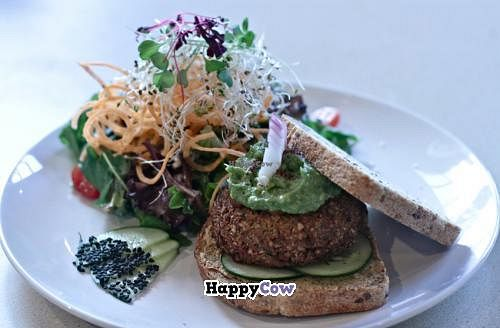 Living Kitchen South End Charlotte Review So Healthy
