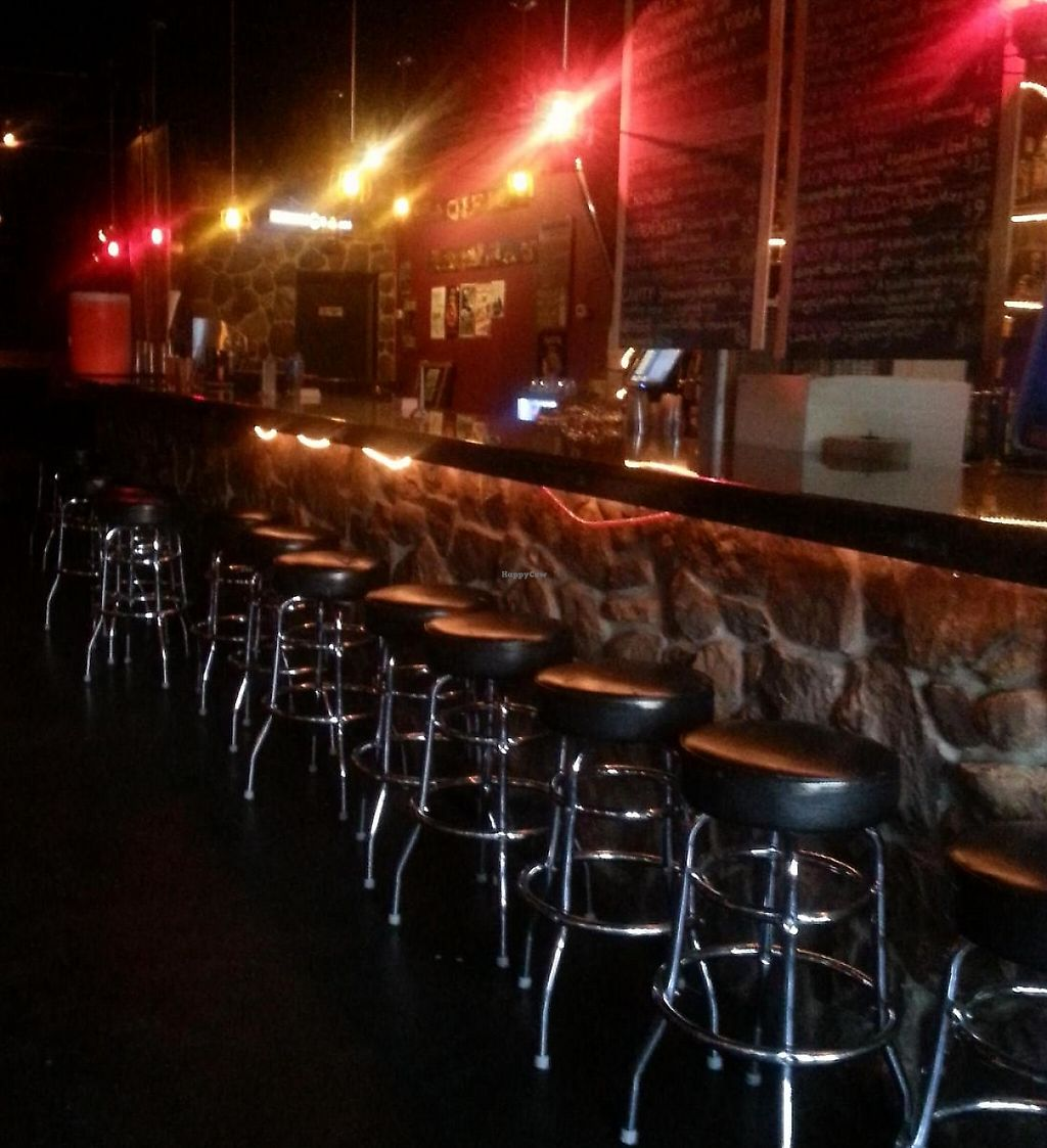 Highline Bar - Seattle | Review