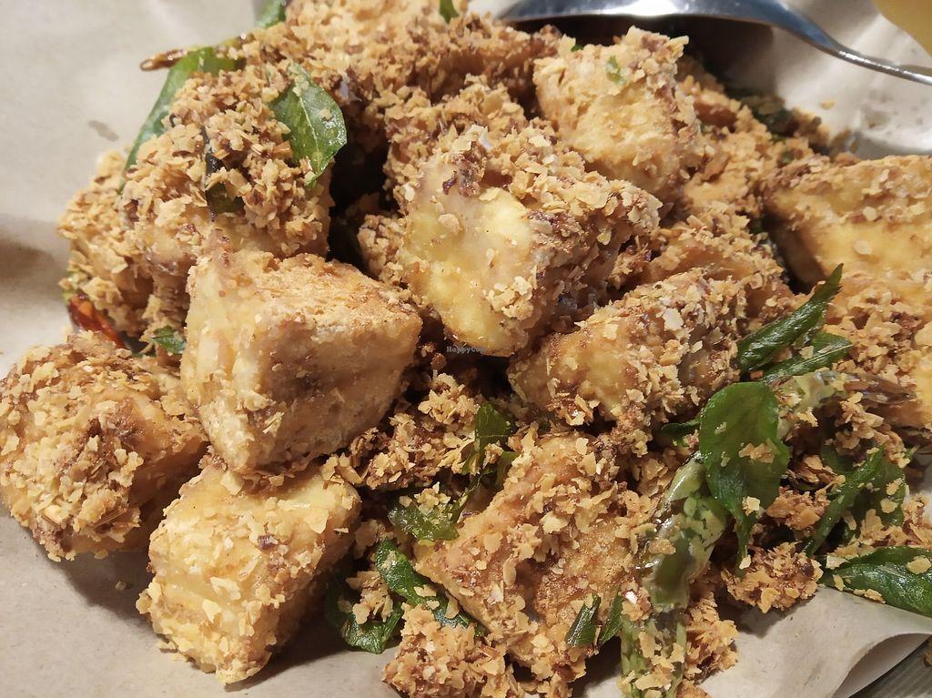 Alfresco Vegetarian - Johor Bahru Restaurant - HappyCow