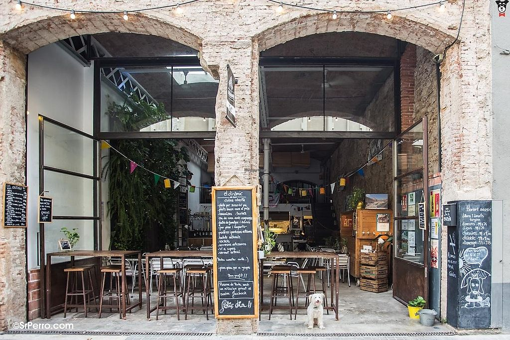 Eixample Barcelona-Home
