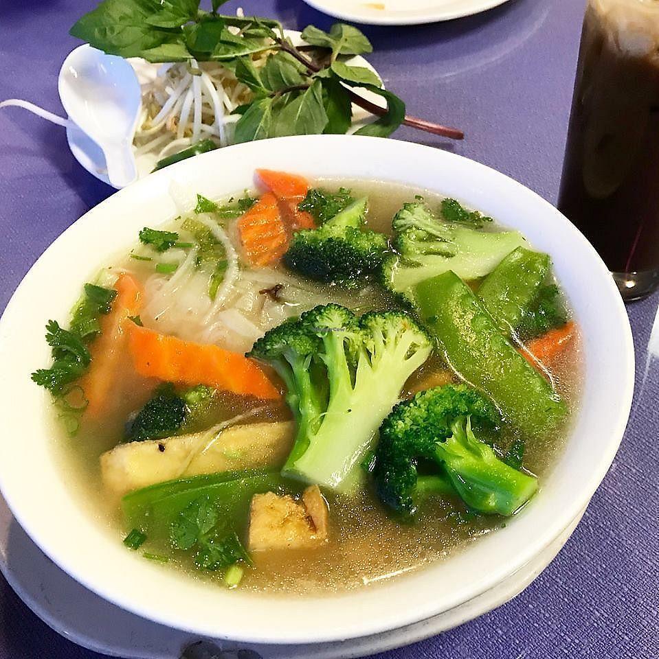 Pho Vina - Burien Washington Restaurant - HappyCow