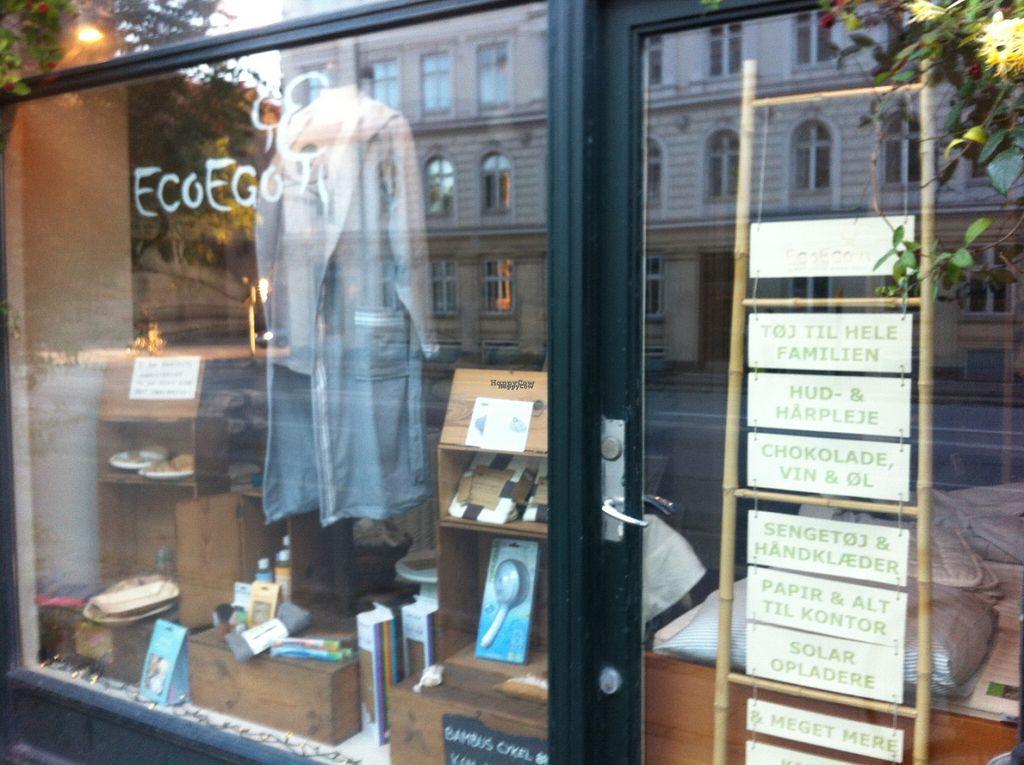 916e0c2b289 Eco Ego - Copenhagen Other - HappyCow