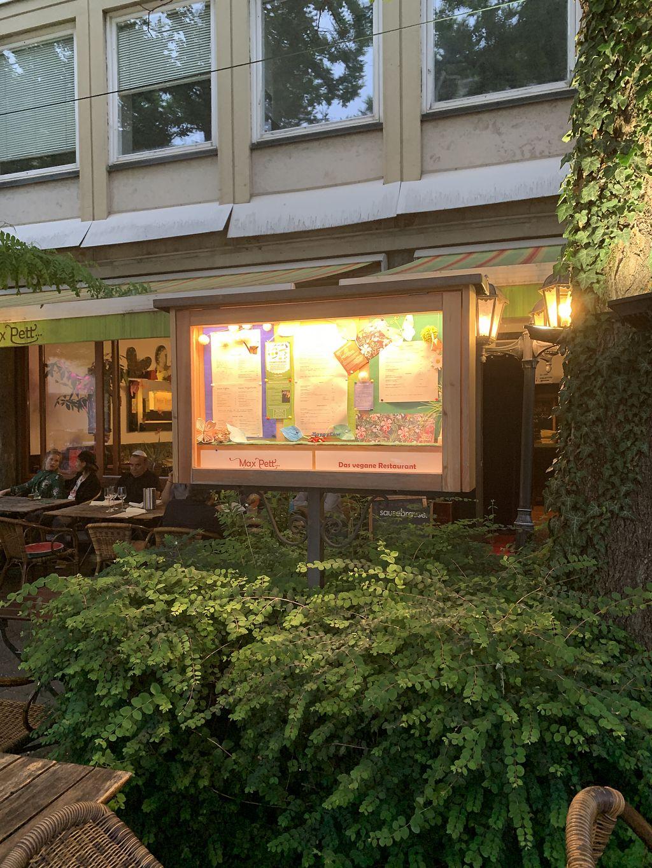 Max Pett Munich Restaurant Happycow