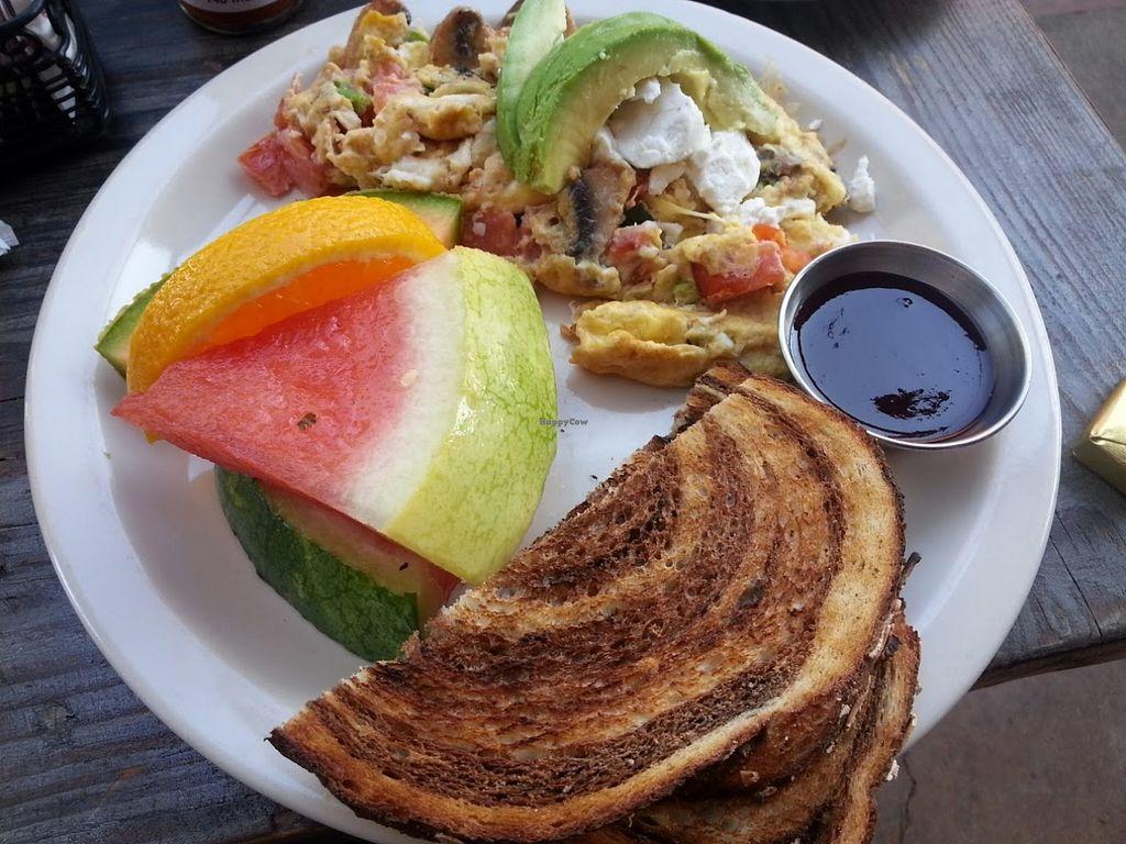 Gypsy Den - Costa Mesa California Restaurant - HappyCow on