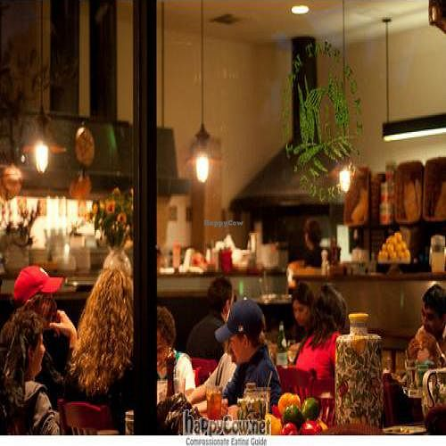 Rosti Tuscan Kitchen - Santa Monica California Restaurant - HappyCow