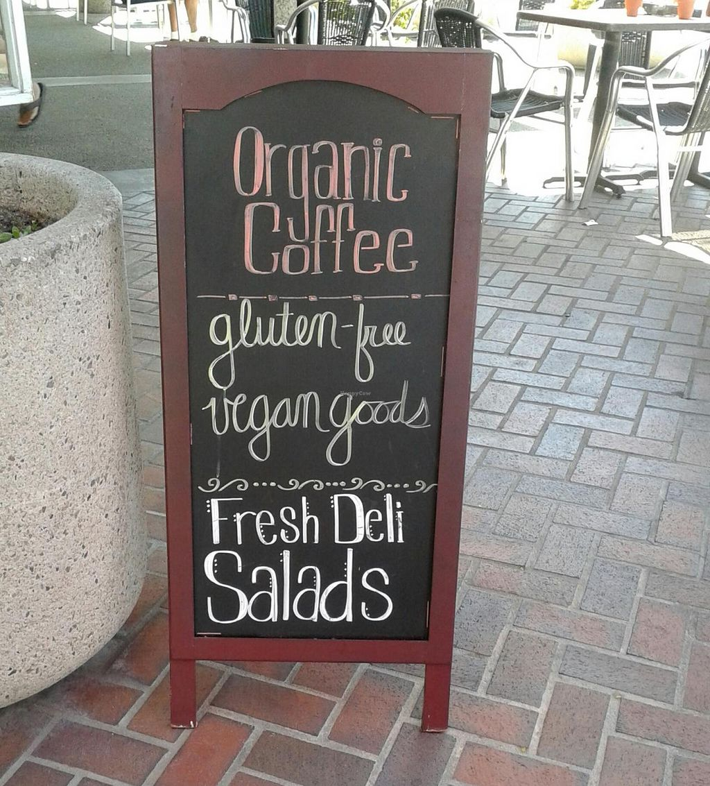 Front Signage This Weekend At Roots Gourmet In Long Beach