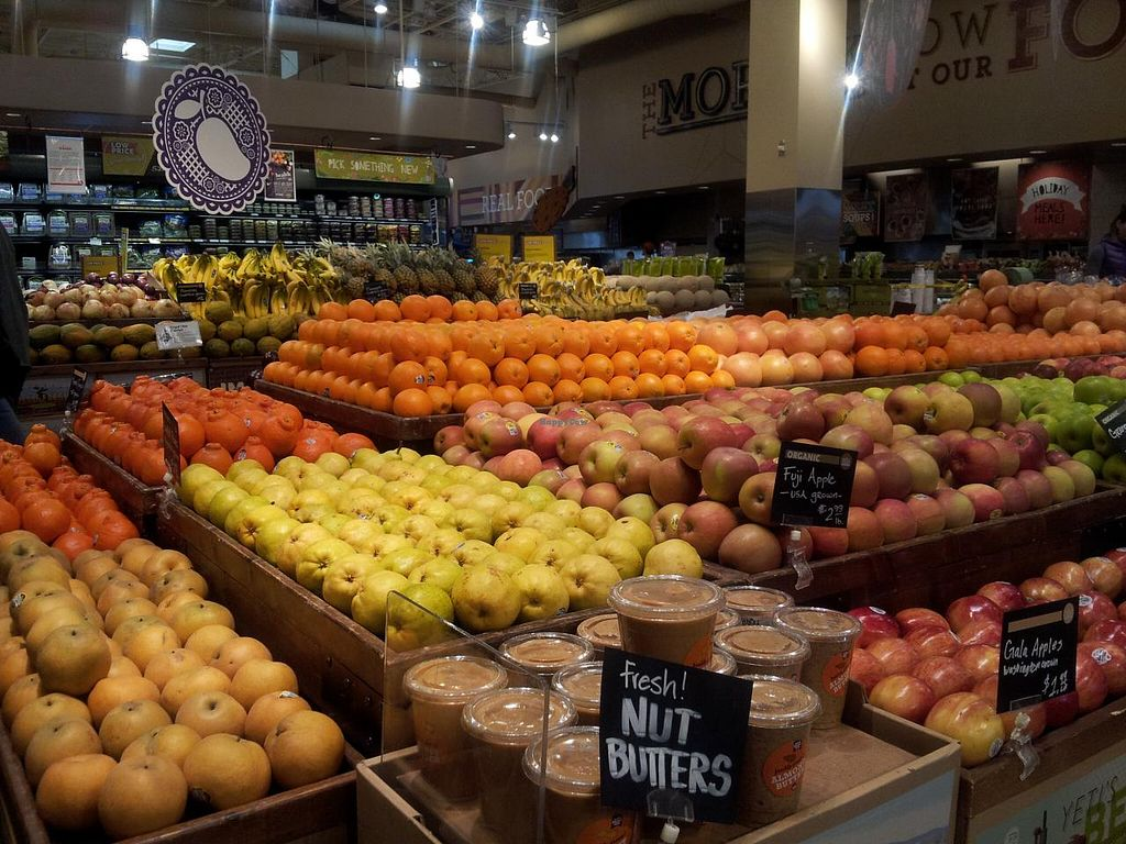 Whole Foods Market - Sugar House - Salt Lake City Utah