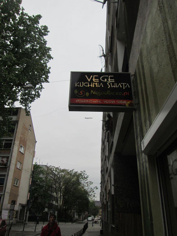 Najadaczepl Vege Kuchnia Swiata Wroclaw Restaurant