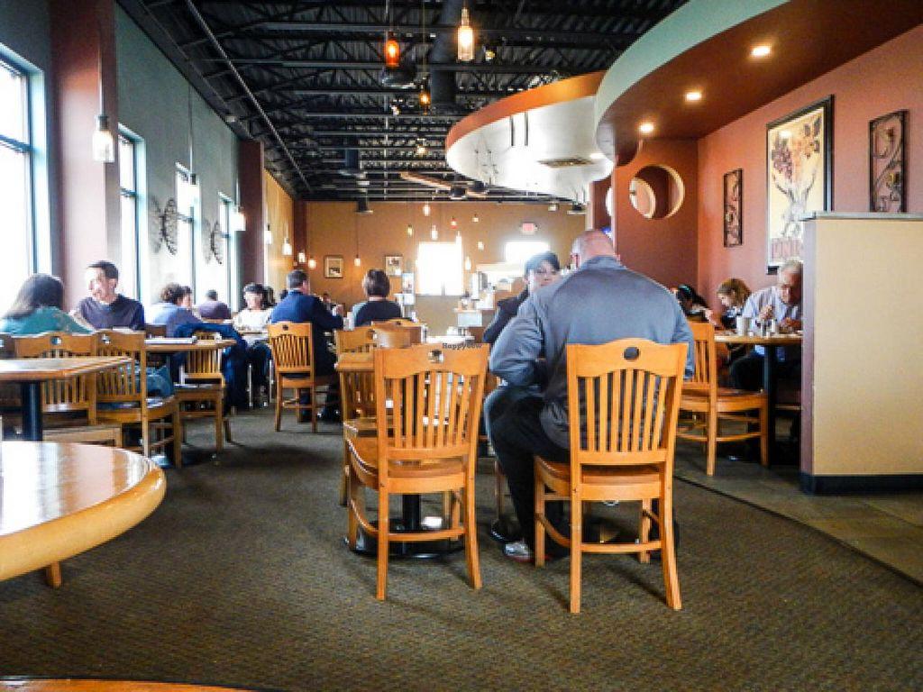 Marys Market Bistro Cafe Perryville Rockford Illinois