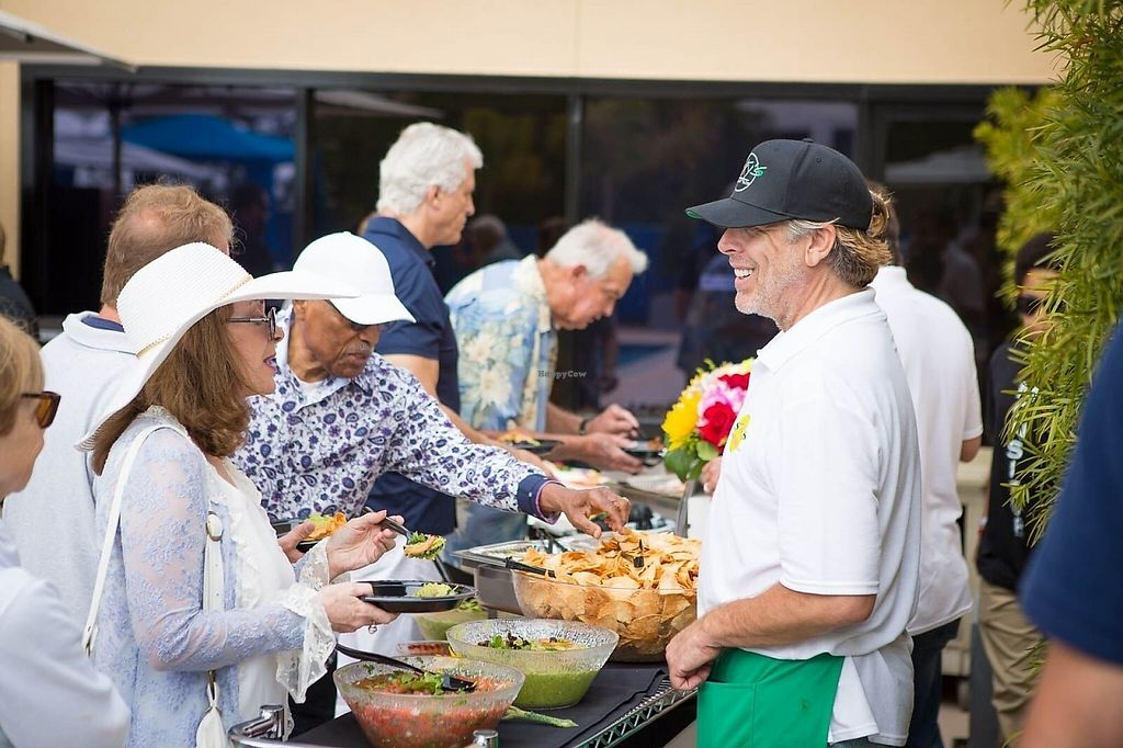 Sky's Tacos - Los Angeles California Restaurant - HappyCow