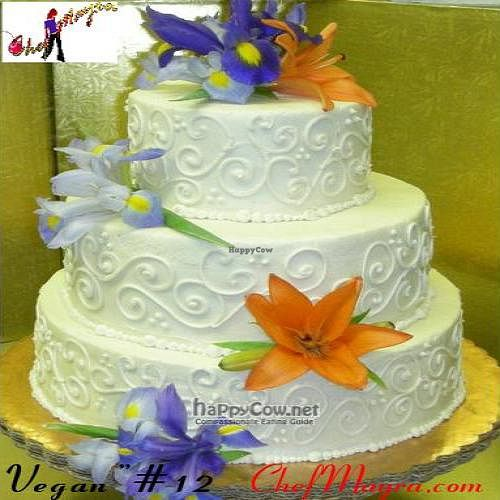 Wedding Cakes YES WE CAN At Pura Vida Bakery And Bystro In Las Vegas