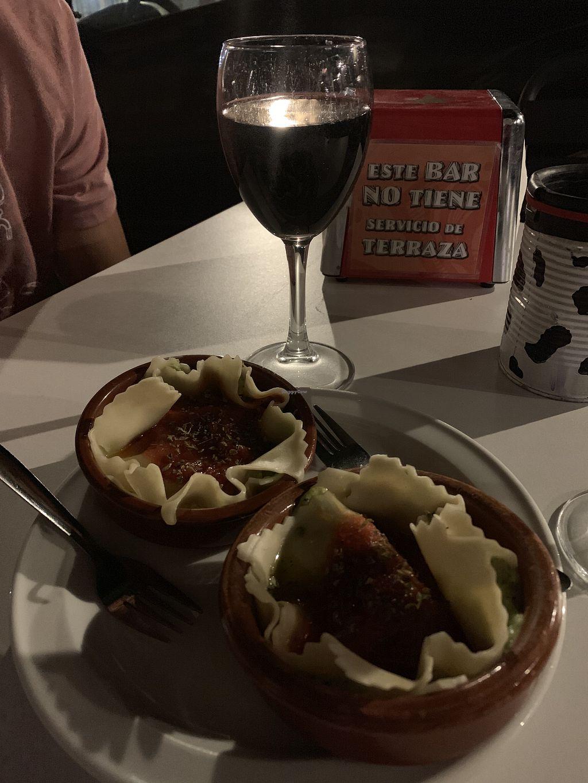 El Jergon Granada Restaurant Happycow
