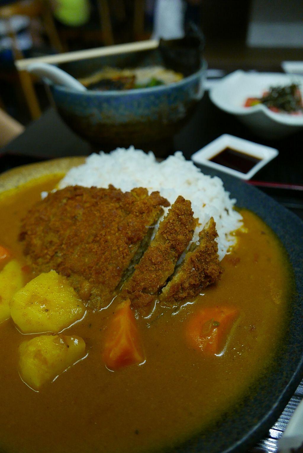 Herbivore Japanese Vegetarian Restaurant - Central Singapore