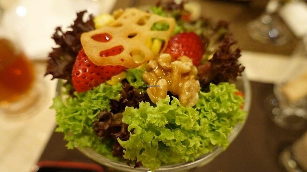 CLOSED: Honzen Cafe - Central Singapore Restaurant - HappyCow