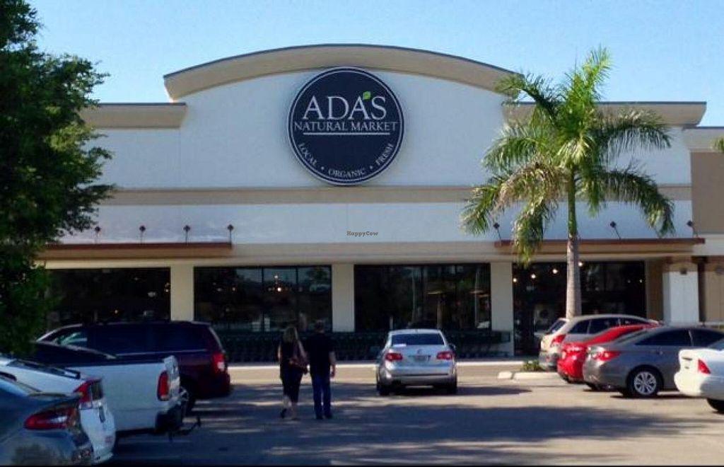 Ada's Natural Market & Cafe - Fort Myers Florida ...