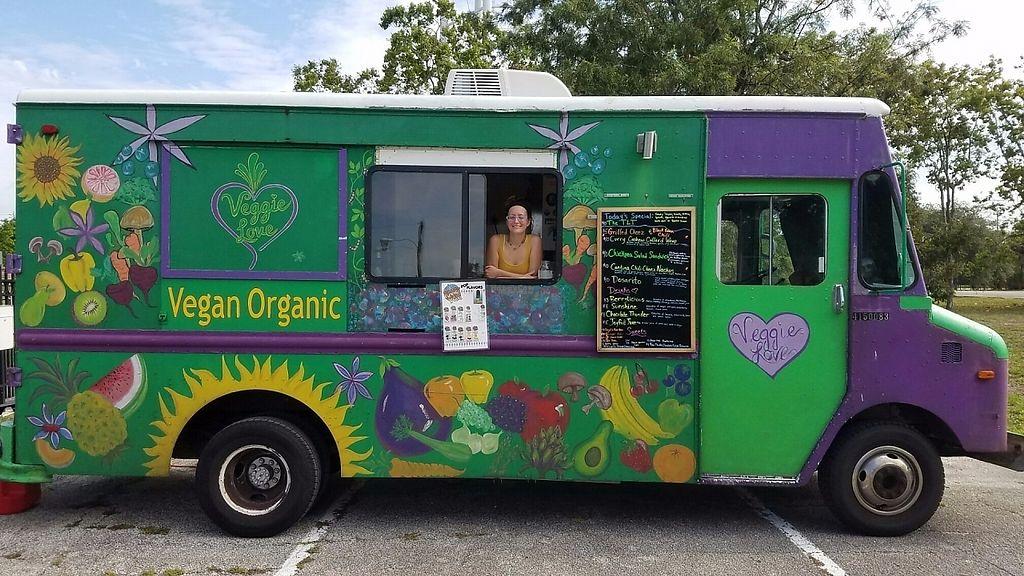 The Organic Food Truck Organic Food
