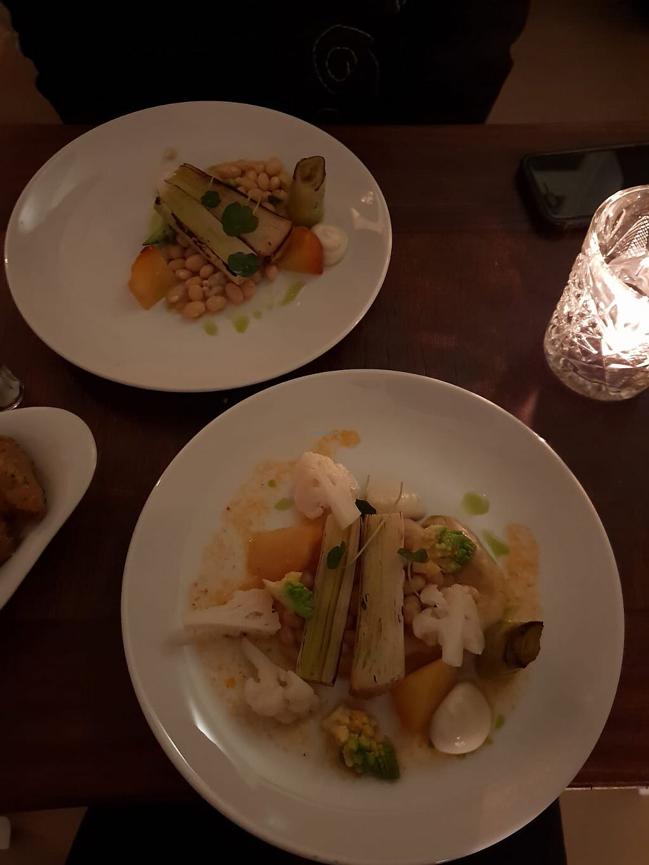 Marits Eetkamer Amsterdam Restaurant Happycow