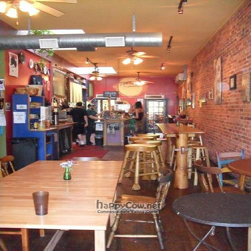 Rosetta S Kitchen Asheville North Carolina Restaurant Happycow