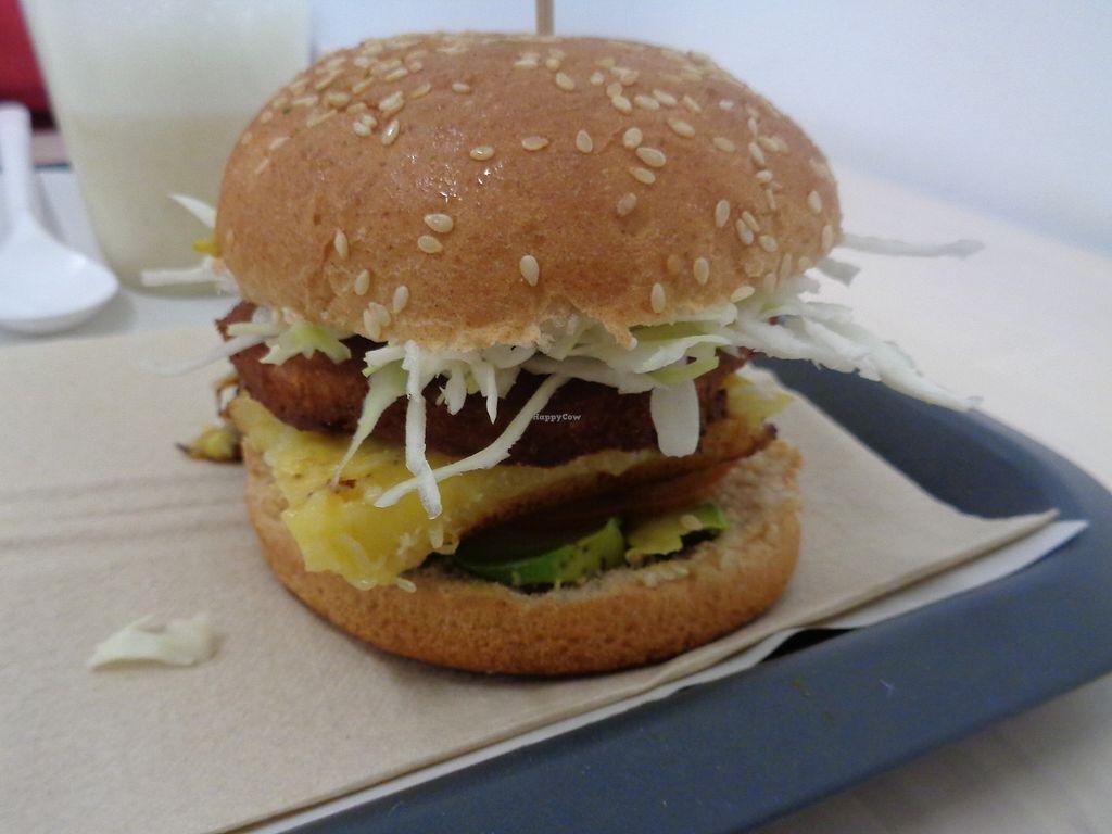 Burger Mel - La Marina - Tenerife Canary Islands Restaurant