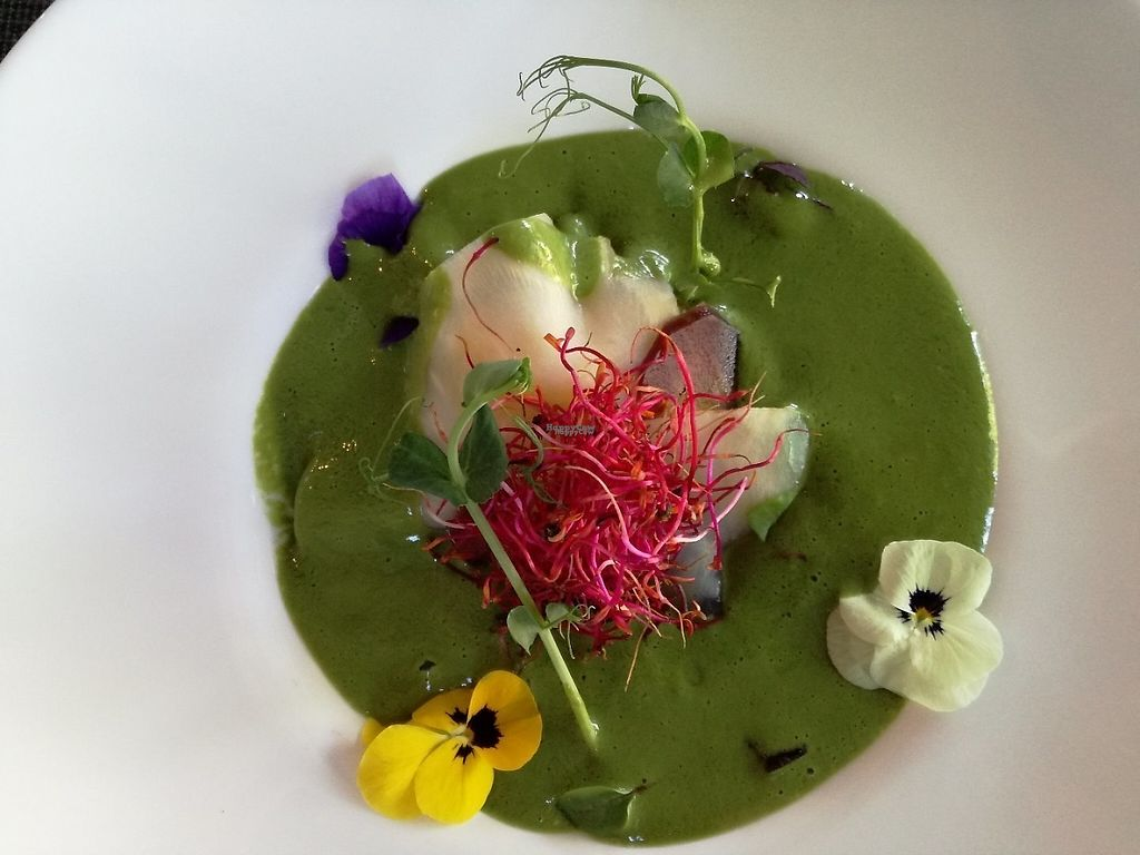 CLOSED: Gentle Gourmet - Paris Restaurant - HappyCow