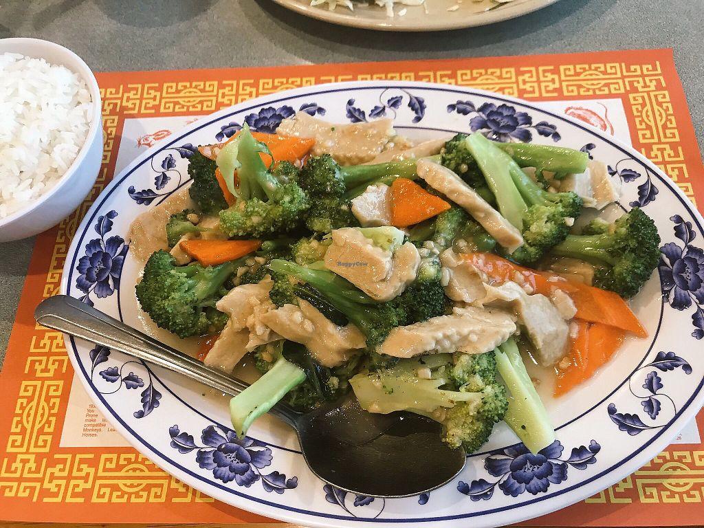 Guilin Chinese Restaurant Tucson Arizona Restaurant Happycow