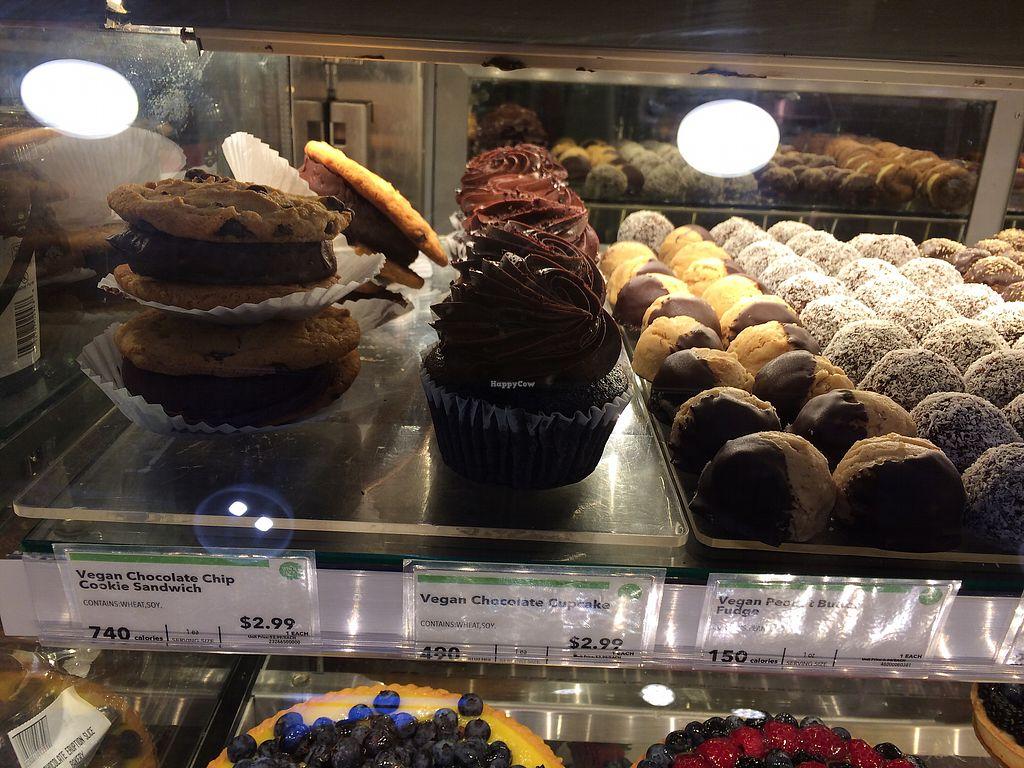 Whole Foods Market - Lynnwood Washington Health Store - HappyCow