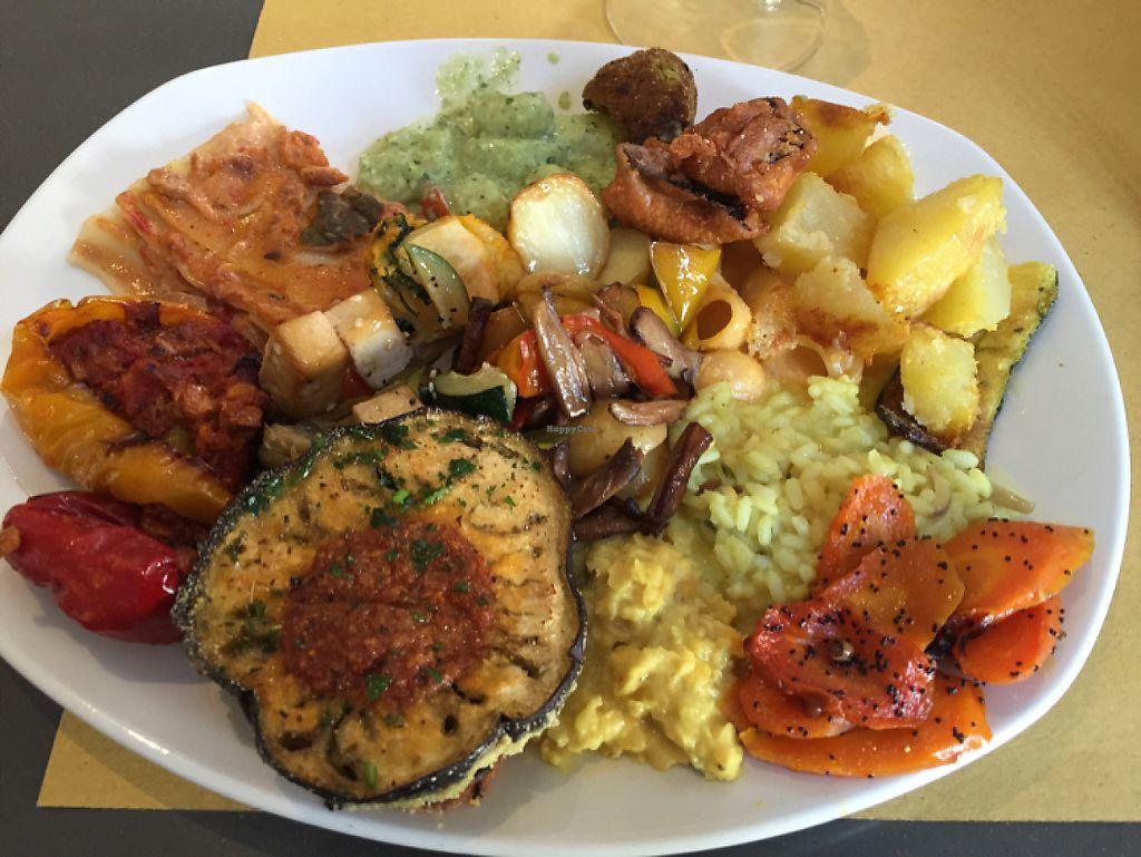 Cucine Low Cost Brescia ops cucina mediterranea - rome restaurant - happycow