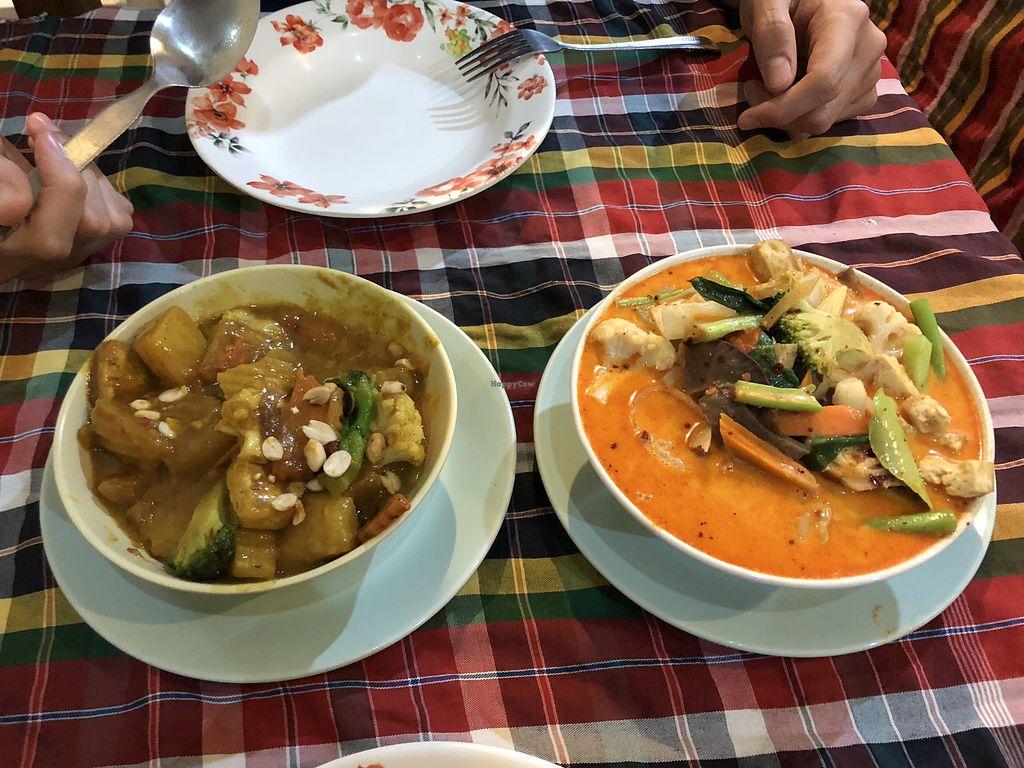 On's Thai Isaan - Kanchanaburi