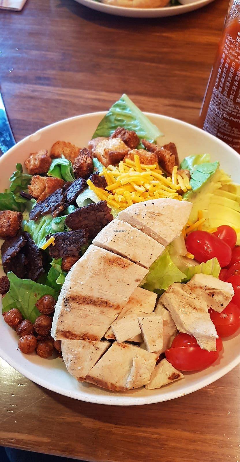 Veggie Grill - South Lake Union - Seattle Washington Restaurant