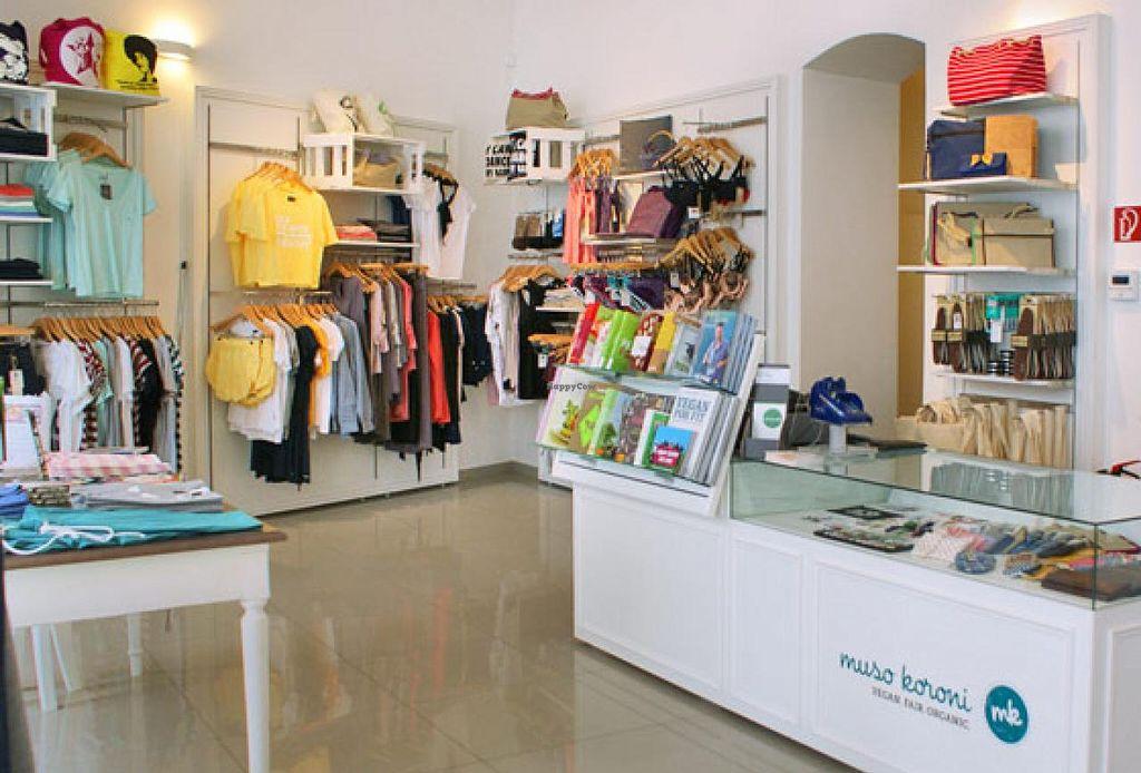 muso koroni Vienna Veg Store HappyCow
