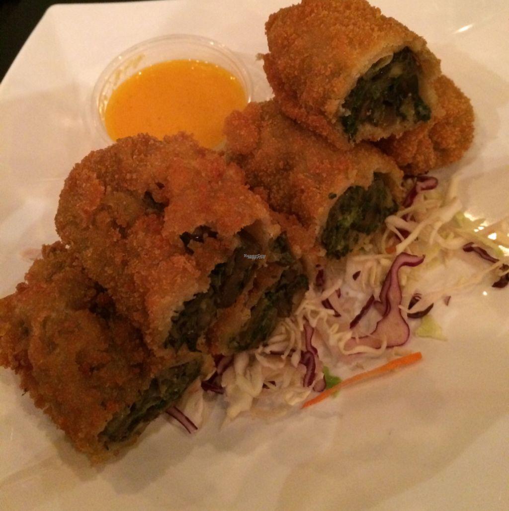 Hamachi Sushi Bar Chicago Illinois Restaurant Happycow