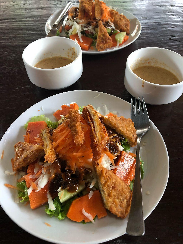 Siboghana Waroeng Bali Restaurant Happycow