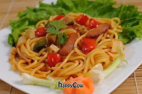 CLOSED: Tubi - Ho Chi Minh City Restaurant - HappyCow