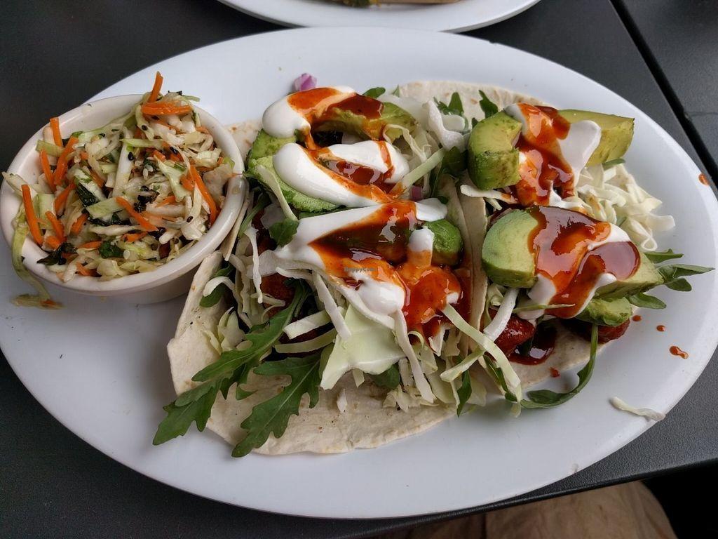 Veggie Grill Hollywood California Restaurant Happycow