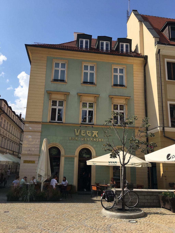 Vega Wroclaw Restaurant Happycow