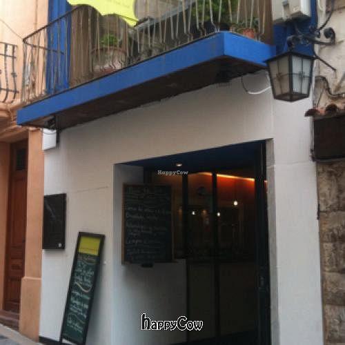 Lady Green Bio-Vegetarian Restaurant - Sitges Restaurant