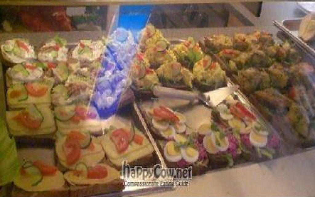 Kafe Blitz - Oslo Restaurant - HappyCow