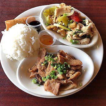 Sawadee Thai - Salt Lake City Utah Restaurant - HappyCow