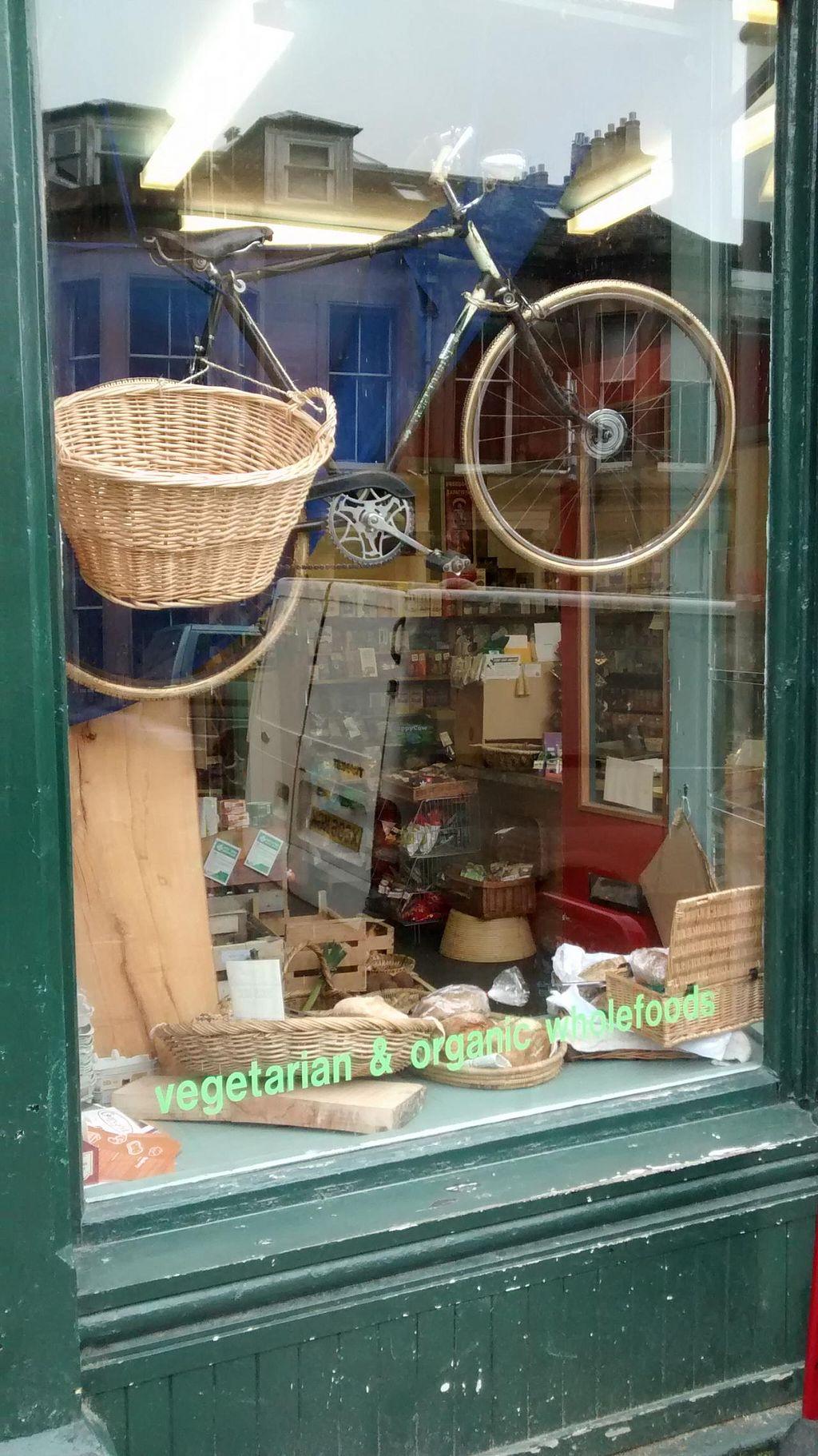 The New Leaf Co-op - Edinburgh Health Store - HappyCow