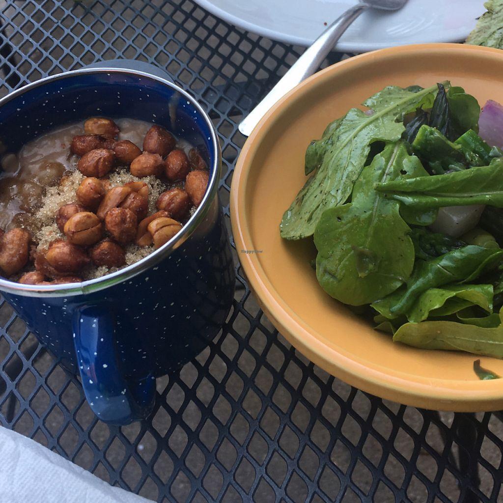 Kitchen Table - Omaha Nebraska Restaurant - HappyCow