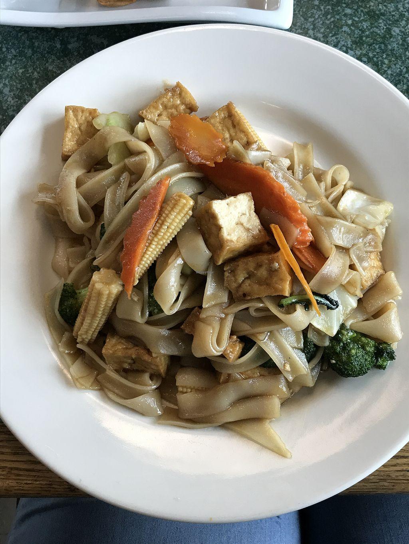 Ganesa Thai Restaurant Broomfield Colorado Restaurant