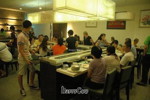 Usagi Vegetarian Restaurant - Kota Kinabalu Restaurant