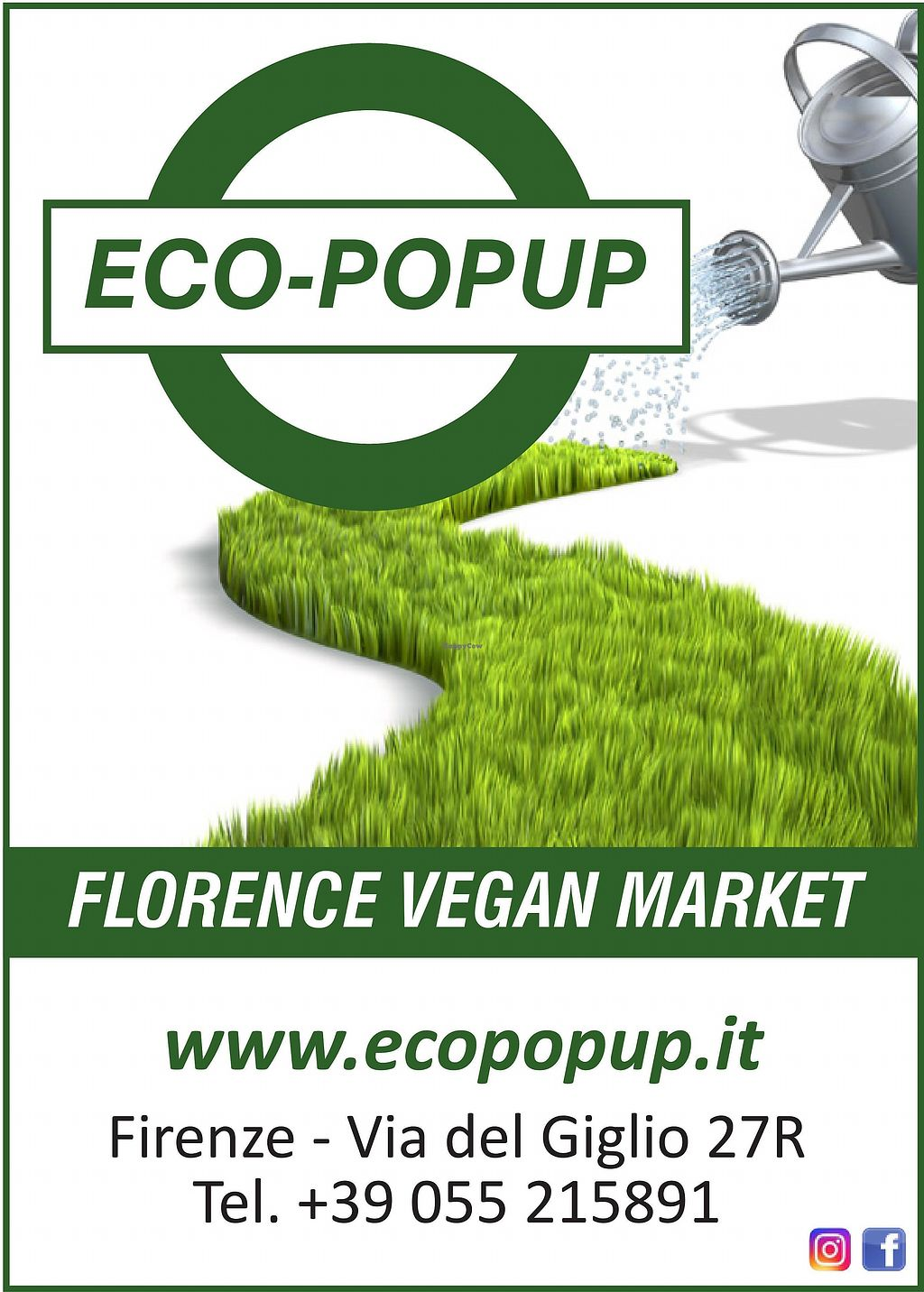 CLOSED: Eco Popup - Florence Veg Store - HappyCow
