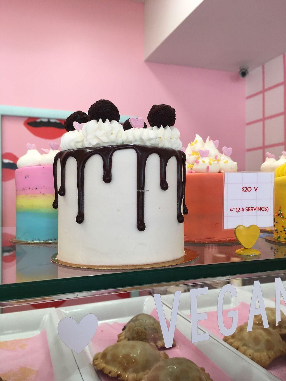 Bunnie Cakes Miami Florida Bakery Happycow