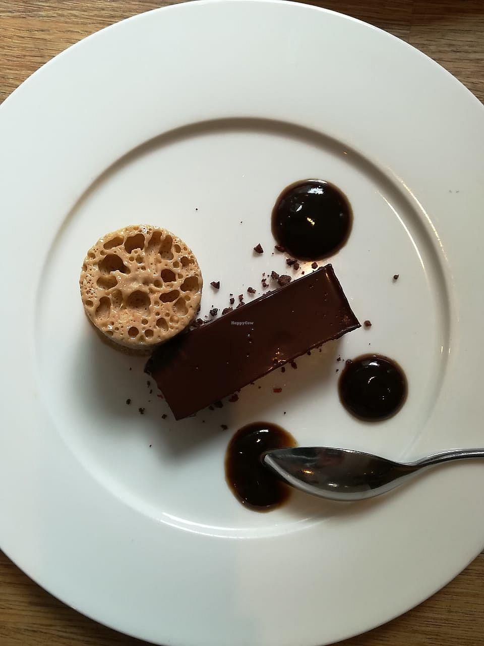 Acorn Kitchen - Bath Restaurant - HappyCow